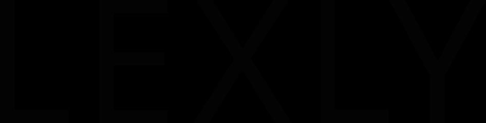 Lexly logo