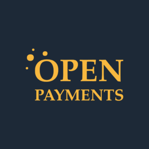 Open Payments Logo